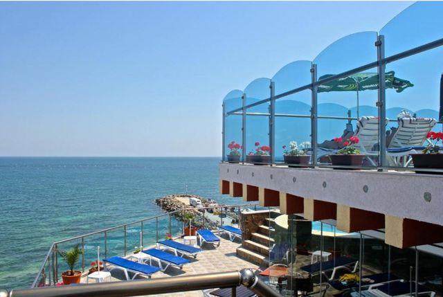 Hotel Bijou - DBL room